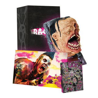 RAGE 2 Collector's Edition PS4