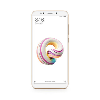 Xiaomi Redmi 5 Plus 32GB Gold (használt) Mobil