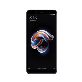 Xiaomi Redmi Note 5 64GB Black (használt)