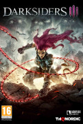 Darksiders III (3) PC