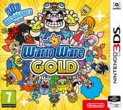 WarioWare Gold 3 DS