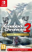 Xenoblade Chronicles 2: Torna - The Golden Country (használt)