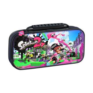 Nintendo Switch Deluxe Utazótok Splatoon 2 (BigBen) Nintendo Switch