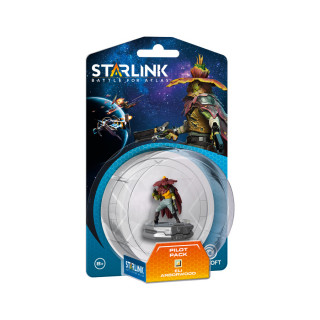 Starlink: Battle for Atlas – Eli Arborwood Pilot Pack Több platform