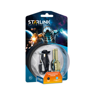 Starlink: Battle for Atlas – Iron Fist - Freeze Ray Mk.2 Weapon Pack Több platform