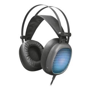 Trust 22447 Lumen Illuminated Headset for PC and laptop PC