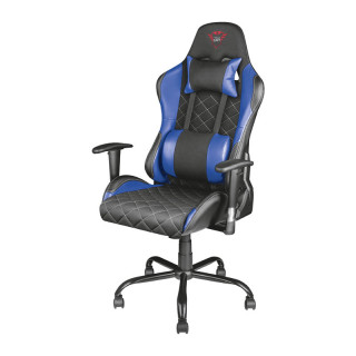 Trust 22526 GXT 707R Resto Gaming Chair - blue PC