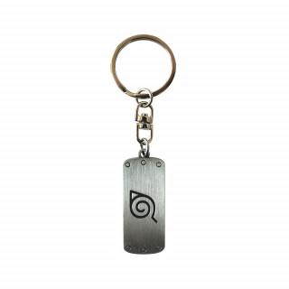 NARUTO SHIPPUDEN - Kulcstartó - Konoha szimbólum Ajándéktárgyak