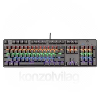 Trust 23089 GXT 865 Asta Mechanical Keyboard HU