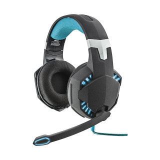 Trust 20407 GXT 363 Hawk 7.1 Bass Vibration Headset PC