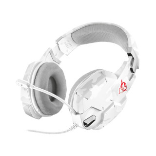 Trust 20864 GXT 322W Carus Gaming Headset - snow camo