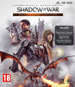 Middle-Earth: Shadow of War Definitive Edition XBOX ONE