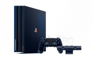 PlayStation 4 (PS4) Pro 2TB 500M Limited Edition