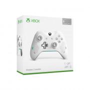 Xbox One bezdrôtový ovládač (Sport White Special Edition) Xbox One