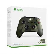 Xbox One bezdrôtový ovládač (Armed Forces II) Xbox One