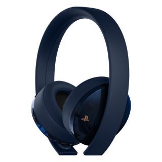 Sony Wireless Headset (Navy Blue)