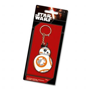 Star Wars - Kulcstartó - BB-8 (színes)