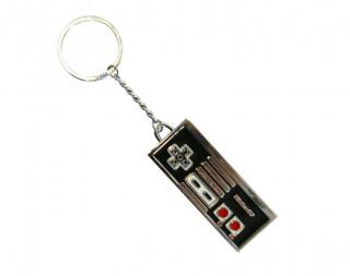 Nintendo - Kulcstartó - Kontroller Ajándéktárgyak