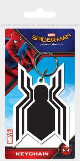 Marvel - Kulcstartó - Spider-Man Homecoming (6 cm)