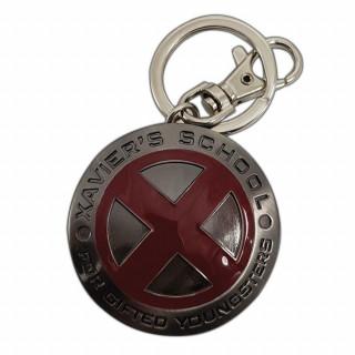 Marvel - Fém kulcstartó - X-Men Logo