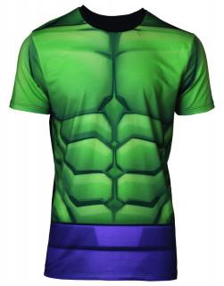 Marvel - Szublimációs póló - Hulk (L-es méret)