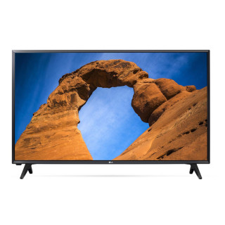 LG 32LK500BPLA HD Ready LED TV