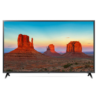 LG 43UK6300MLB UHD SMART LED TV