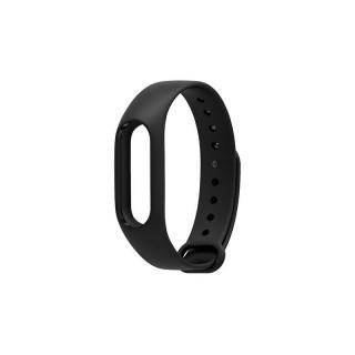 Xiaomi Mi Band 2 szilikonpánt fekete