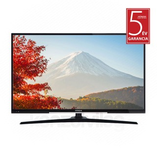 Hitachi 43HK5W64H UHD SMART LED TV