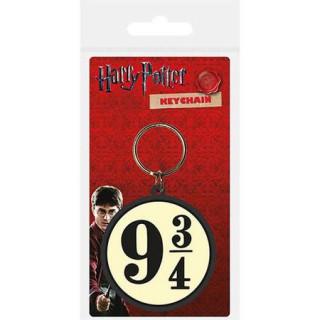 Harry Potter - kulcstartó - Platform 9 3/4