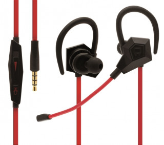 VENOM VS3054 In-Ear Gaming stereo headset Több platform
