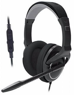 VENOM VS2855 Nighthawk Gaming stereo headset Több platform