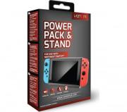 VENOM VS4797 Power Pack & Stand Nintendo (10000mAh) nabíjací stojan Switch