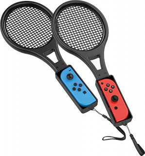 VENOM VS4798 Tennis Racket Twin Pack - 2db tenisz ütő Nintendo Switch-hez Nintendo Switch
