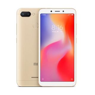 Xiaomi Redmi 6 32GB Gold