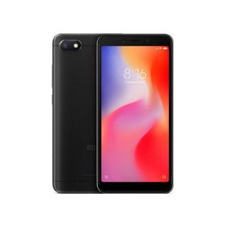 Xiaomi Redmi 6A 16GB Black