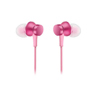 Xiaomi MI Piston Headphone Basic Pink EU Mobil
