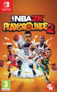 NBA 2K Playgrounds 2 (használt)