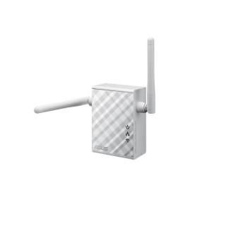 Asus RP-N12 N300 Mbps Wi-Fi range extender PC