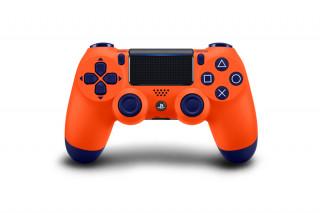 Playstation 4 (PS4) Dualshock 4 kontroller (Sunset Orange) PS4