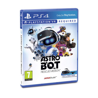 Astro Bot (VR) PS4