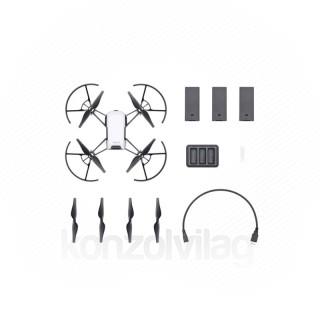 DJI Tello Boost Combo drón Több platform