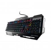 Hama 113767 uRage M3chanical RGB LED Billentyűzet PC