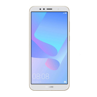 Huawei Y6 2018 Dual SIM Gold Mobil