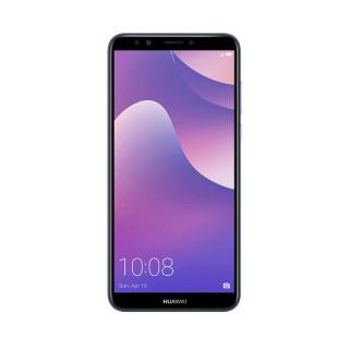 Huawei Y7 2018 Prime Dual SIM Blue Mobil