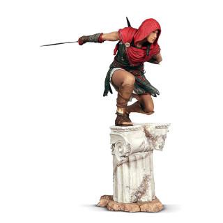 Assassin's Creed Odyssey - Kassandra figura AJÁNDÉKTÁRGY