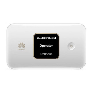 Huawei LTE Mobile wifi router (E5785Lh-22c) Mobil