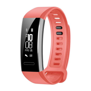 Huawei Band 2 Pro Red Mobil