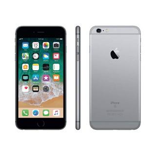 Apple iPhone 6S 64GB Space Gray (Gyári felújított) Mobil