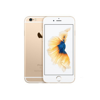 Apple iPhone 6S 64GB Gold (használt) Mobil